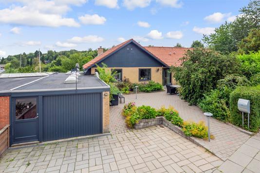 Villa på Kollundvej i Silkeborg - Andet