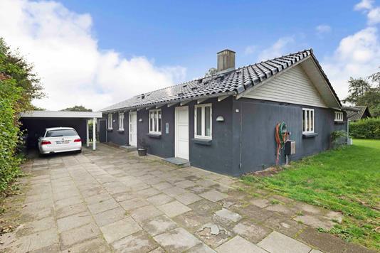 Villa på Møllevej i Them - Andet