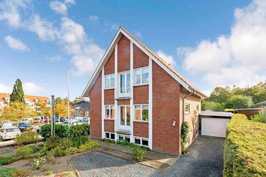 Villa på Ørnsøvej i Silkeborg - Andet