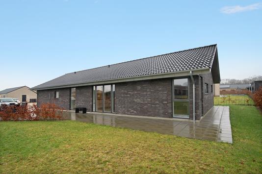 Villa på Funder Møllevej i Silkeborg - Andet