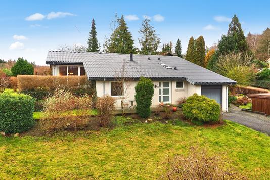 Villa på Kornvænget i Silkeborg - Andet