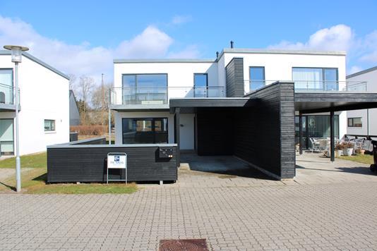 Villa på Georg Krügers Vej i Silkeborg - Andet