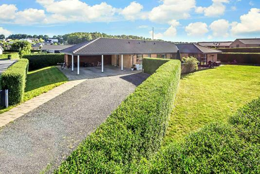 Villa på Buskelundengen i Silkeborg - Andet