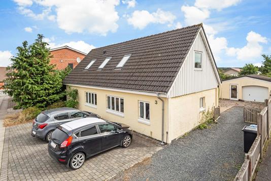Villa på Smedegade i Silkeborg - Andet