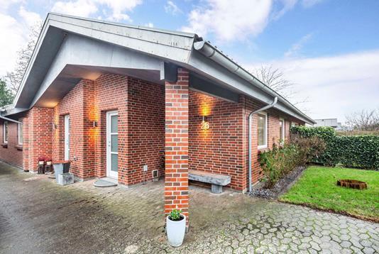 Villa på Frank Jægers Vej i Silkeborg - Andet