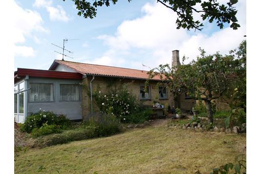 Villa på Præstegårdsvænget i Bedsted Thy - Andet