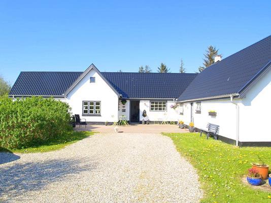Villa på Trapsandevej i Thisted - Andet
