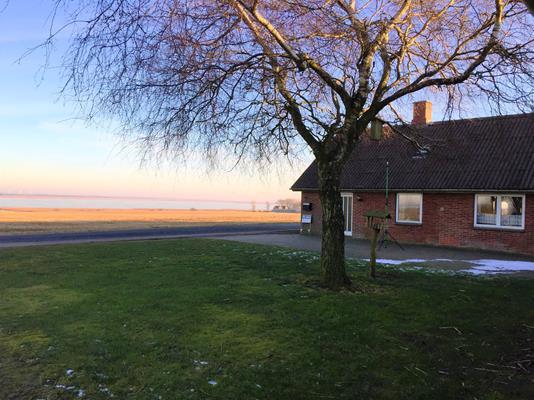 Landejendom på Kærupvej i Frøstrup - Andet