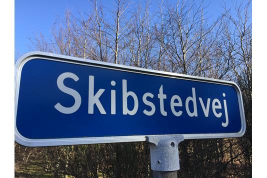 Fritidsgrund på Skibstedvej i Hurup Thy - Andet