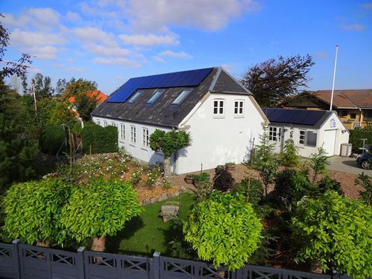 Villa på Sennelsvej i Thisted - Andet