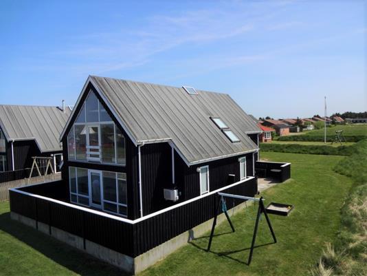 Villa på Nordsøvej i Thisted - Andet