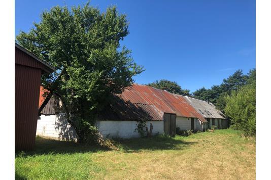 Villa på Skyumbjergevej i Snedsted - Andet