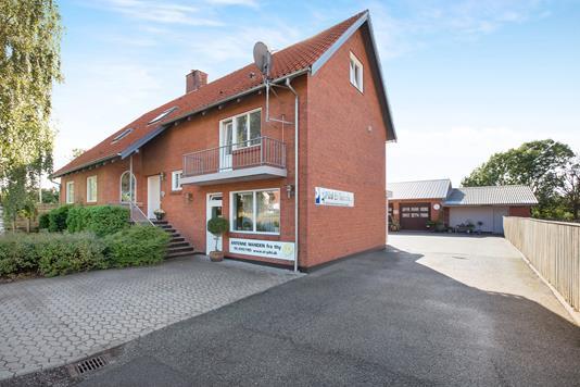 Villa på Røde Anes Vej i Thisted - Ejendom 1