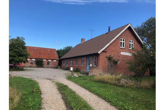 Villa på Skyumvej i Snedsted - Andet