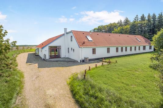 Villa på Klitvejen i Thisted - Ejendom 1