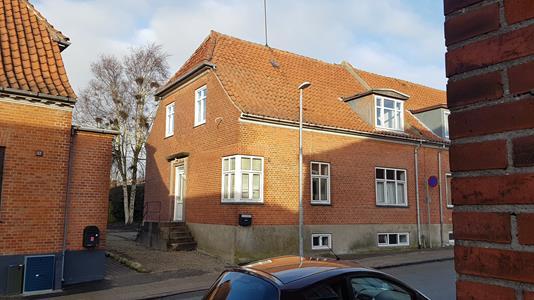 Villa på Sofievej i Thisted - Andet