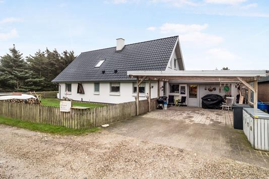 Villa på Havglimt i Thisted - Ejendom 1