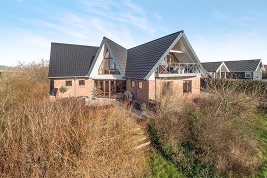 Villa på Jasminvej i Thisted - Ejendom 1