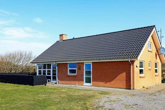 Villa på Krik Strandvej i Vestervig - Andet
