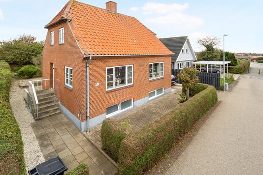 Villa på Solhøjvej i Thisted - Ejendom 1