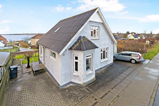 Villa på Hundborgvej i Thisted - Ejendom 1