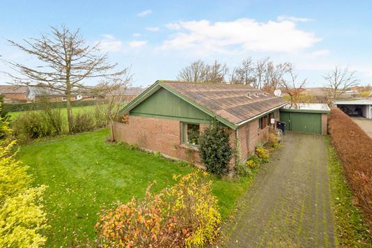 Villa på Thormodsvej i Hurup Thy - Ejendom 1