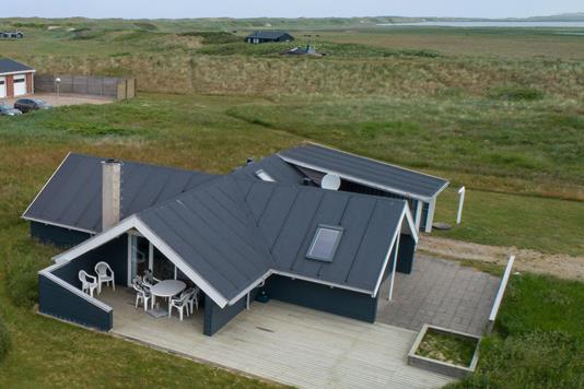 Fritidsbolig på Mågevej i Vestervig - Andet