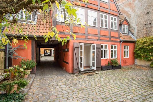 Ejerlejlighed på Amaliegade i København K - Ejendom 1