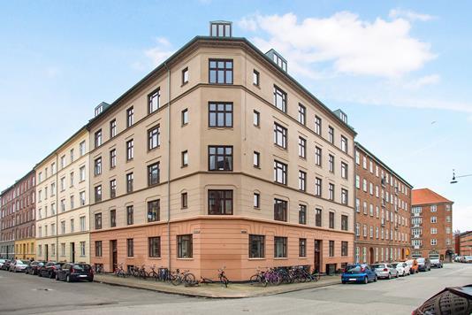 Ejerlejlighed på Thorsgade i København N - Ejendom 1
