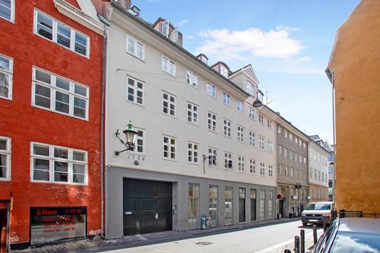 Ejerlejlighed på Sankt Gertruds Stræde i København K - Ejendom 1