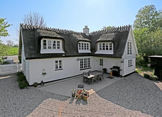 Villa på Esrumvej i Tikøb - Andet