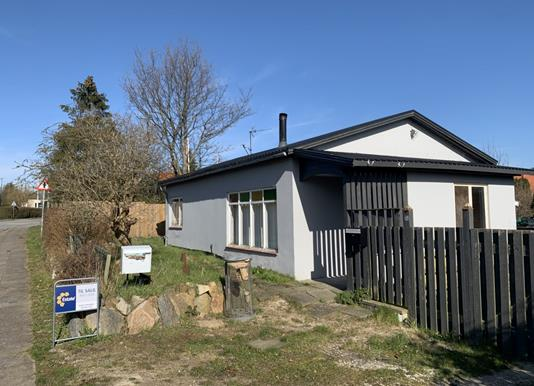 Villa på Århusvej i Helsingør - Andet