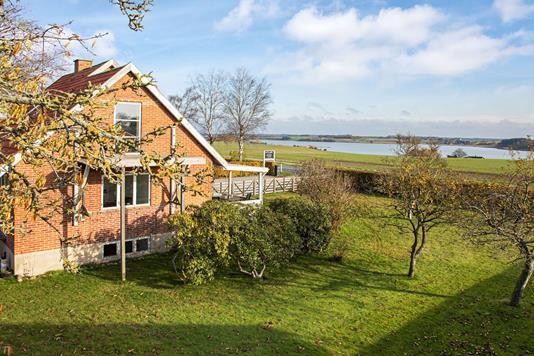 Villa på Hornsherredvej i Kirke Såby - Andet