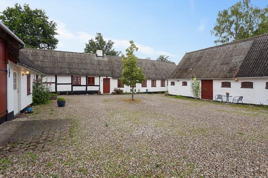 Villa på Strædet i Kirke Hyllinge - Andet
