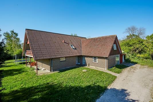Villa på Jullerupvej i Søndersø - Andet