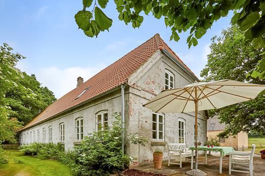 Villa på Ringevej i Otterup - Andet