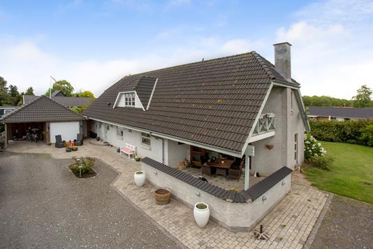 Villa på Drosselvænget i Bogense - Andet