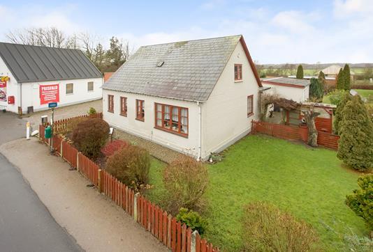 Villa på Bystævnet i Veflinge - Andet