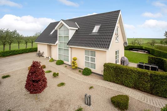 Villa på Rugbjerg i Bogense - Andet