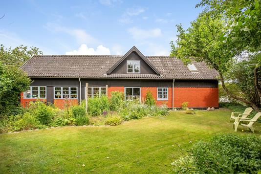 Villa på Lindebjerg i Veflinge - Andet