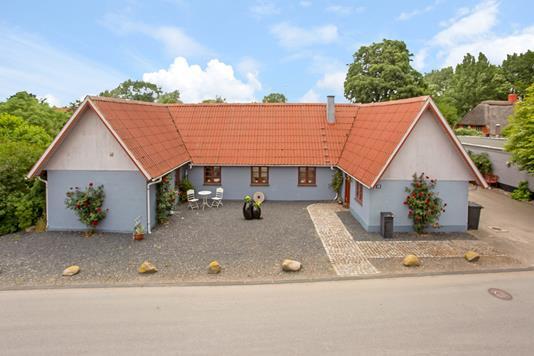 Villa på Pedersmindevej i Skamby - Andet