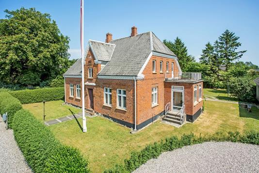 Villa på Skolevænget i Otterup - Andet