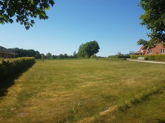 Helårsgrund på Bogensevej i Søndersø - Andet