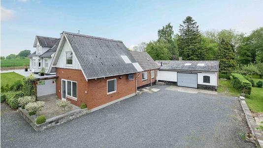 Villa på Bogensevej i Søndersø - Andet
