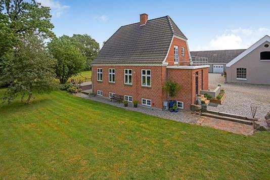 Villa på Torupvej i Skamby - Andet