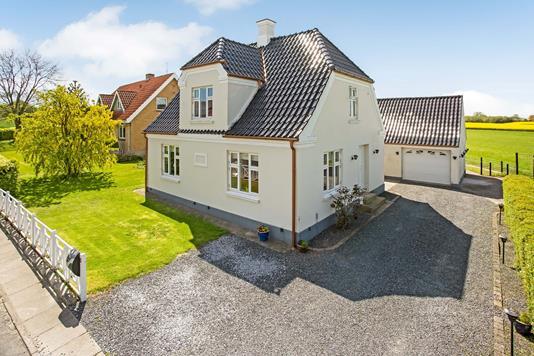 Villa på Ømosevej i Bogense - Andet