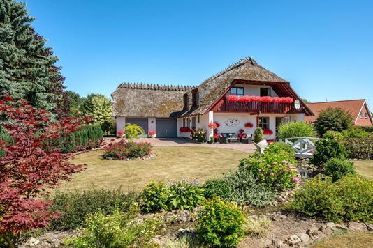 Villa på Hestehaven i Bogense - Andet