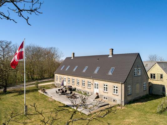 Villa på Kælebro i Bogense - Andet