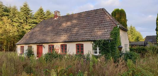 Villa på Møllevej i Søndersø - Andet