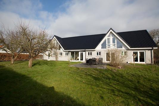 Villa på Overgaden i Randers NV - Andet